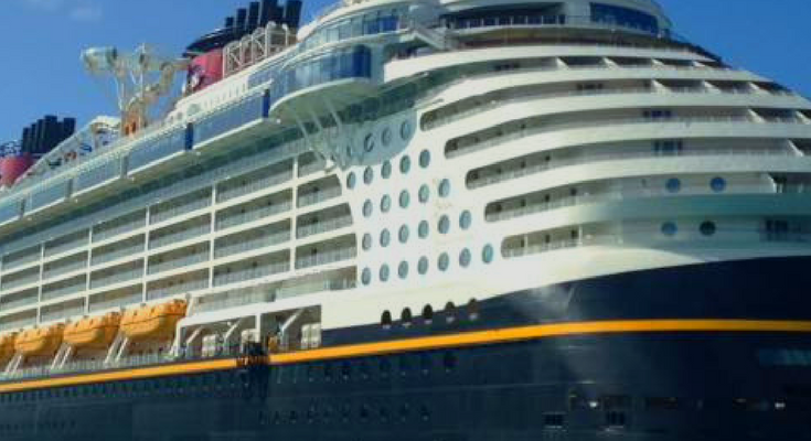 Why Go On a Disney Cruise?