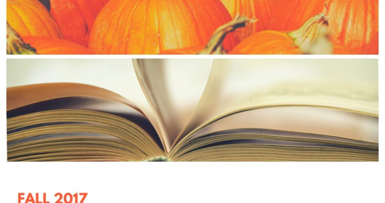Fall Upcoming Books Preview Part 2–Mainstream fiction