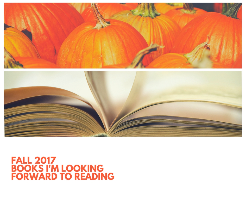 Fall 2017 Upcoming Books Preview Part 1–Christian fiction