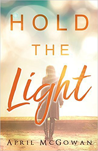Book Review: Hold the Light by April McGowan