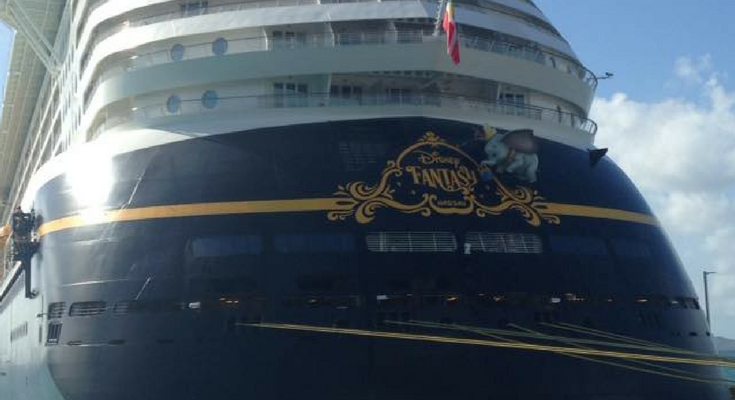 I Want to go on a Disney Cruise! Where do I Start?