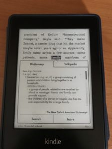 Why I Love my Kindle and Why I Think You Should Get One Too