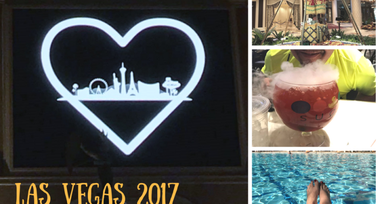 The Highs and Lows of our October 2017 Las Vegas Trip