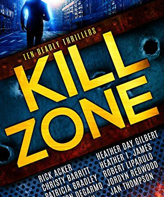 Book Review: Secrets and Undercut from the Kill Zone Collection