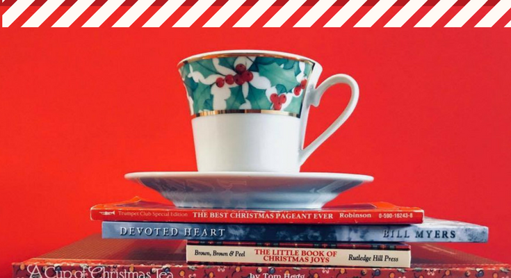 Cozy Up with these Christmas-Themed Books