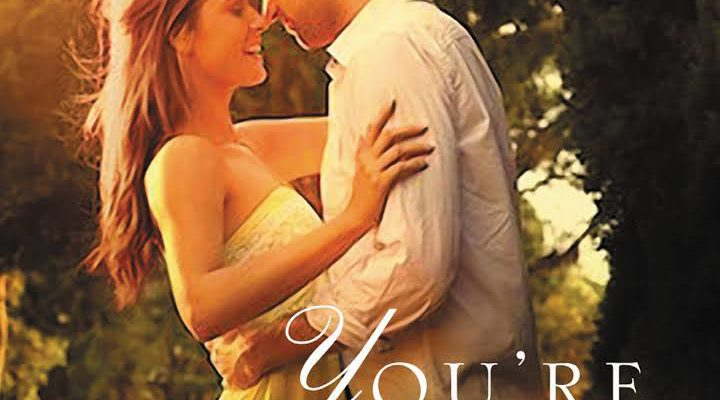 Book Review: You're Gonna Love Me by Robin Lee Hatcher