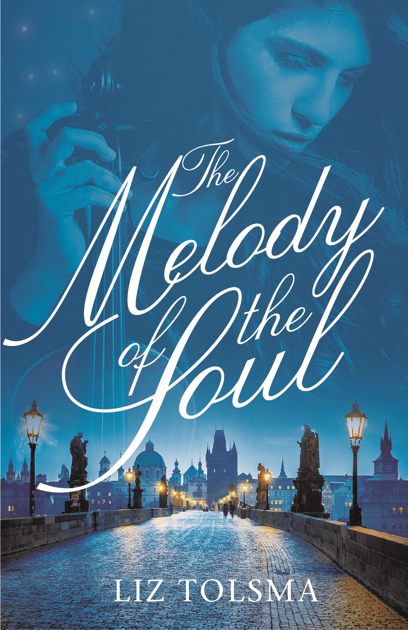 Book Review, Blog Tour, and Giveaway! The Melody of the Soul by Liz Tolsma